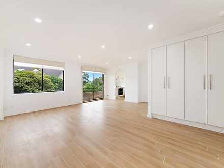 Apartment - 22/2 Barton Roa...