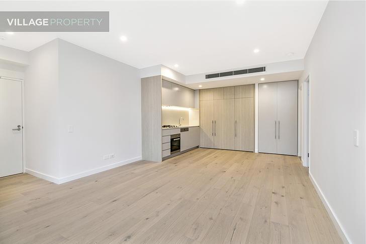Apartment - LEVEL 3/4.309/1...
