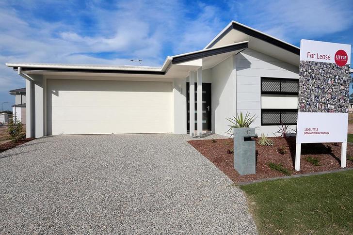 27 Jackson Place, Greenbank 4124, QLD House Photo