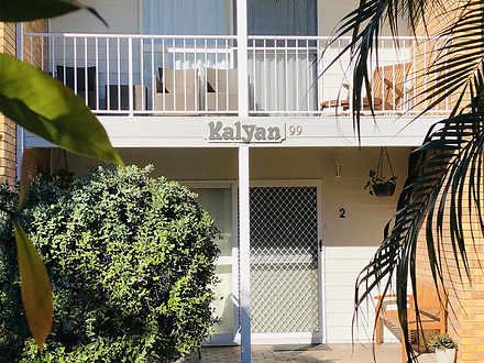 Townhouse - UNIT 2/99 Cypre...