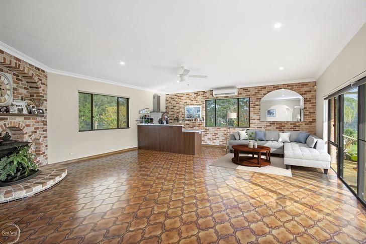 Flat - Oakville 2765, NSW