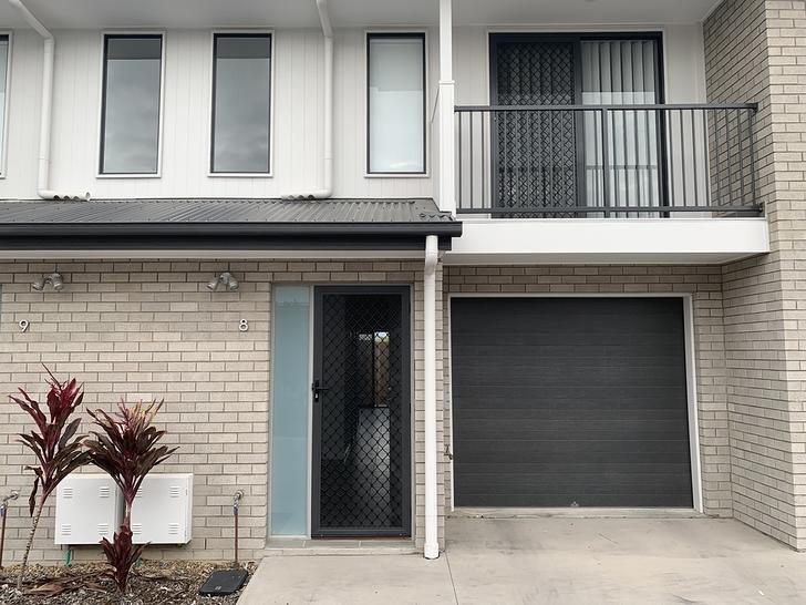 8/15 Abercrombie Street, Mango Hill 4509, QLD Townhouse Photo