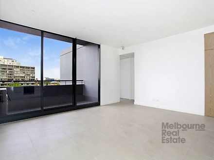 707/74 Queens Road, Melbourne 3004, VIC Apartment Photo