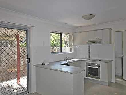 Townhouse - 28/2-8 Meadowbr...