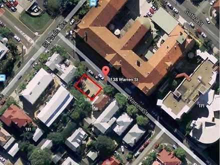 House - 138 Warren Street, ...