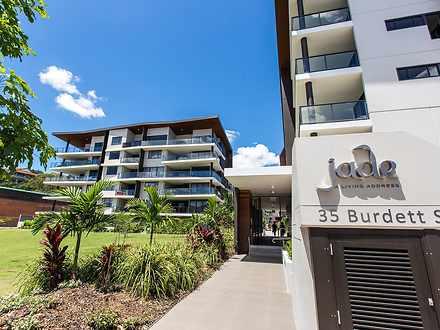 Apartment - 35 Burdett Stre...