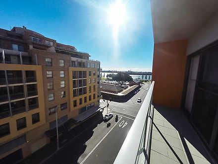 Apartment - 502/9 Watt Stre...