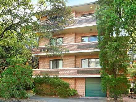 Apartment - 6/54 Macquarie ...
