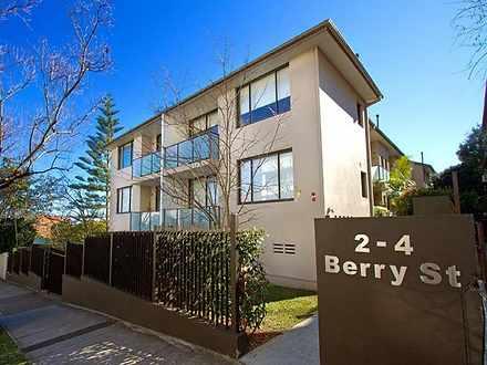 Apartment - UNIT 11/2-4 Ber...