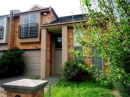 63 Mill Avenue, Yarraville 3013, VIC Townhouse Photo