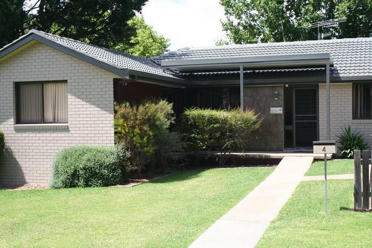 ROOM 8/4 Salmon Avenue, Armidale 2350, NSW Unit Photo