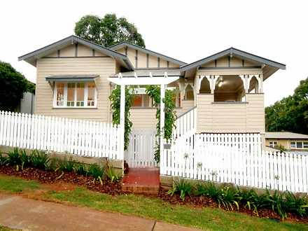 20 Connell Street, East Toowoomba 4350, QLD House Photo