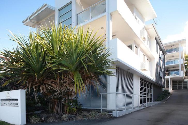 7/64 Pembroke Road, Coorparoo 4151, QLD Unit Photo