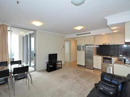 Apartment - 2704/70 Mary St...