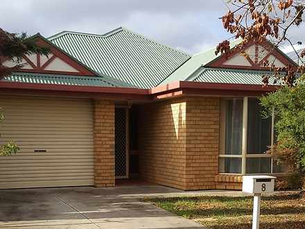 House - 8 Wentworth Place, ...