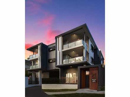 201/9 Quarry Road, Alderley 4051, QLD Apartment Photo