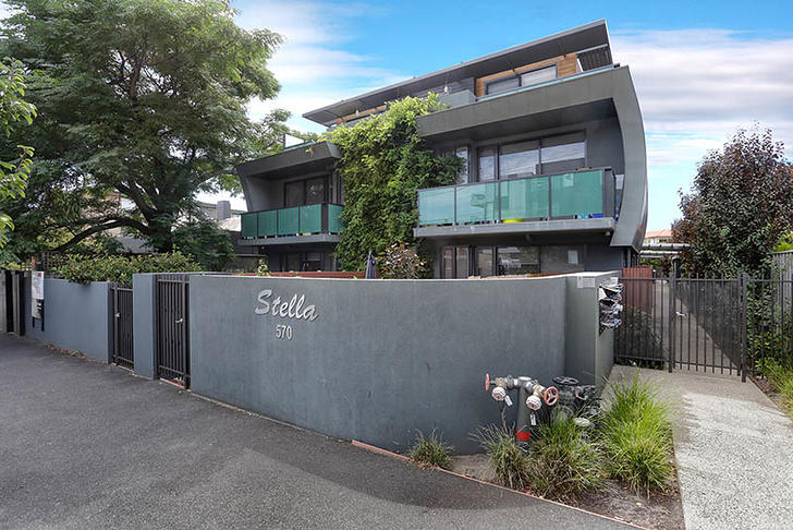 22/570 Glenferrie Road, Hawthorn 3122, VIC Apartment Photo