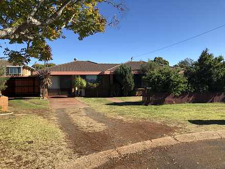 31 Perina Street, Wilsonton 4350, QLD House Photo