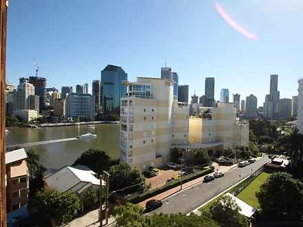 607/355 Main Street, Kangaroo Point 4169, QLD Studio Photo