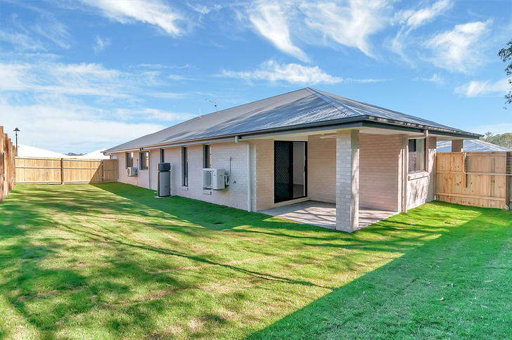 2/49 Arburry Crescent, Brassall 4305, QLD House Photo