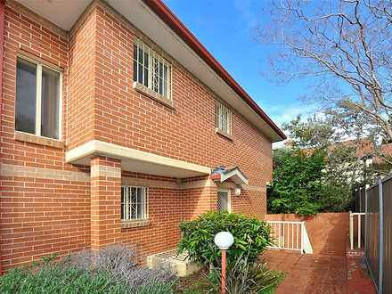 4/2A Barker Street, Kingsford 2032, NSW Townhouse Photo