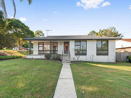 House - 192 Warriewood Road...