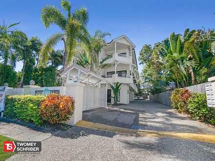 Apartment - 7/36 Cairns Str...
