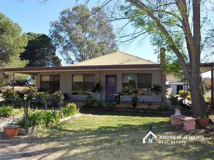 31 Honniball Drive, Tocumwal 2714, NSW House Photo