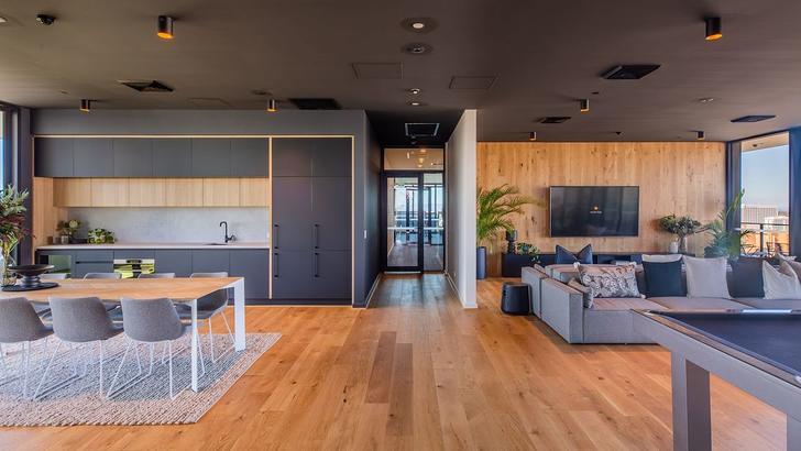 1108/78 Stirling Street, Perth 6000, WA Apartment Photo