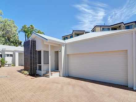 5B Coral Street, Scarborough 6019, WA Villa Photo
