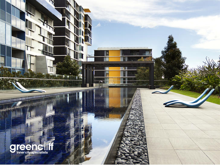 4 Sterling Circuit, Camperdown 2050, NSW Apartment Photo