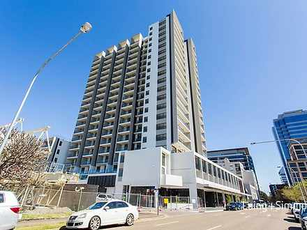 266B/109-113 George Street, Parramatta 2150, NSW Apartment Photo