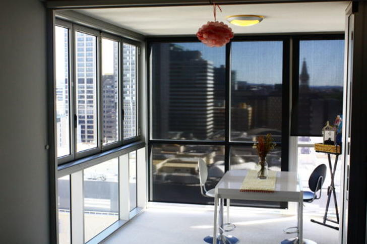 108 Albert Street, Brisbane City 4000, QLD Apartment Photo