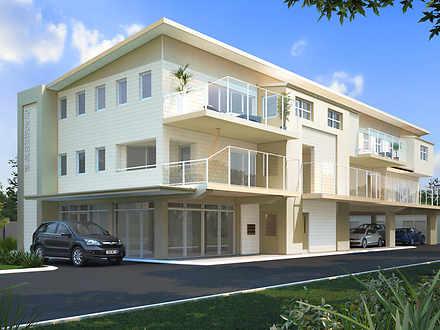 Apartment - 8/70 Gilbertson...