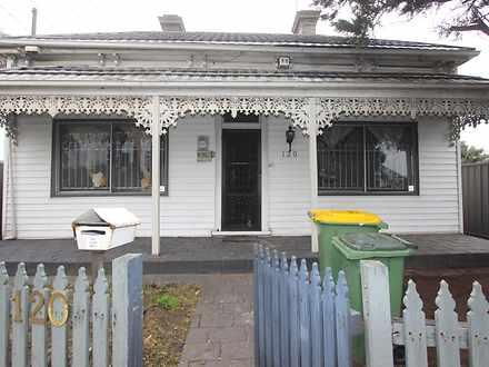 120 Ballarat Road, Footscray 3011, VIC House Photo