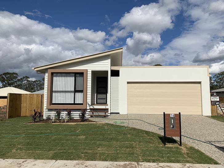 16 Diddams Close, Redbank Plains 4301, QLD House Photo