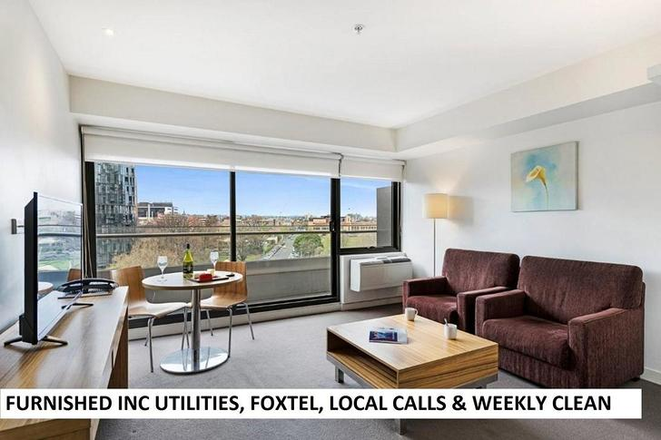 572 St Kilda Road, Melbourne 3000, VIC Apartment Photo
