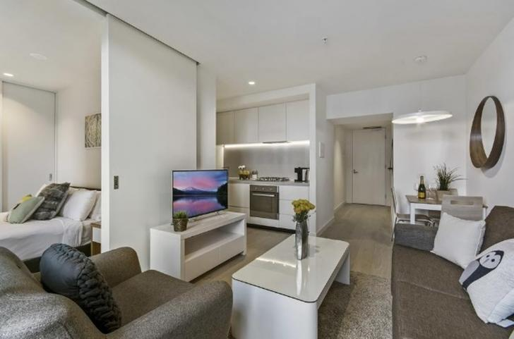 2/81-85 A'beckett Street, Southbank 3006, VIC Apartment Photo