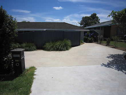255A Sawtell Road, Boambee East 2452, NSW Unit Photo