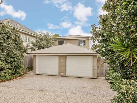 2/31 Irene Street, Wynnum 4178, QLD Townhouse Photo