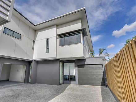 UNIT 3 175 Allen Street, Hamilton 4007, QLD House Photo