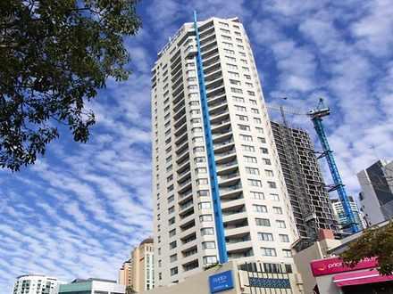 2107/570 Queen Street, Brisbane 4000, QLD Apartment Photo