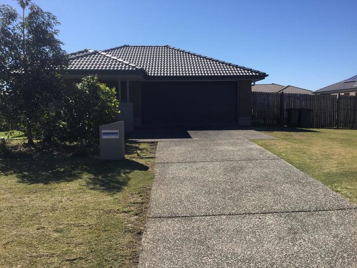 House - 18 Grice Crescent, ...