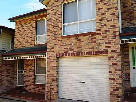 Townhouse - 3/185 Yambil St...
