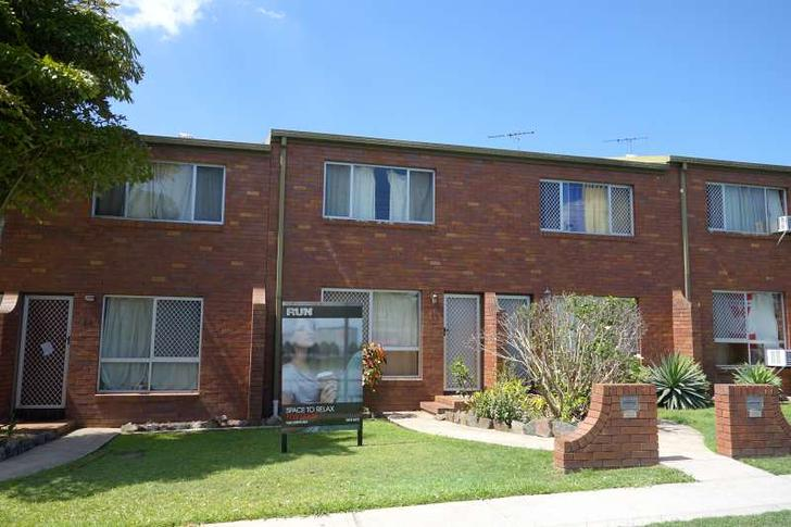 Townhouse - 19/1-7 Coral St...