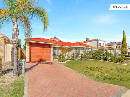 House - 17 Riversdale Pass,...