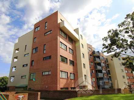 55/1 Russell Street, Baulkham Hills 2153, NSW Apartment Photo