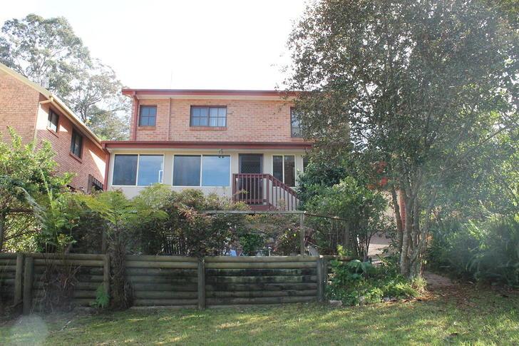 12 High View Avenue, Surf Beach 2536, NSW House Photo