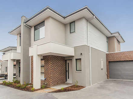 Townhouse - 3/10-12 Anzac S...