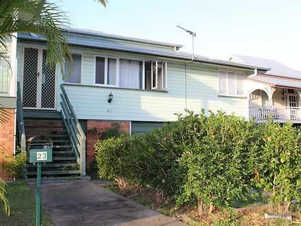 2/23 Woodstock Street, Maryborough 4650, QLD Unit Photo